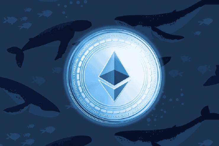 Ethereum Whales Amazon Blockchain Evolve Ether ETF