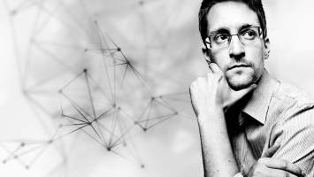 edward snowden calls cbdcs cryptofascist currency closer to being a perversion of cryptocurrency