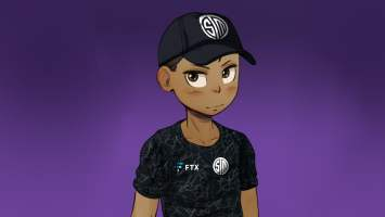 esports organization tsm ftx partners with solana and serum powered nft game aurory