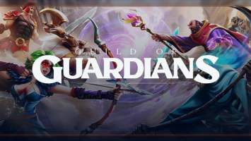 guild of guardians is a stunning multiplayer rpg game where you play to earn epic nft rewards
