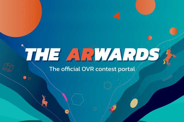 the official ovr contest for content creators