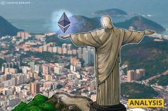 Brazilian Government Plans to Process Petitions and Write Laws on Ethereum 5