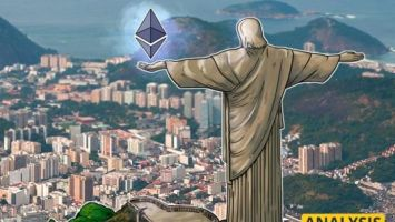 Brazilian Government Plans to Process Petitions and Write Laws on Ethereum 3