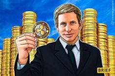 Ripple Success Tips Chairman For World's Richest As Zuckerberg Eyes Crypto 12