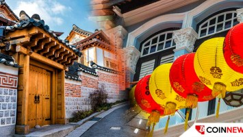 Bitcoin Singapore Korea