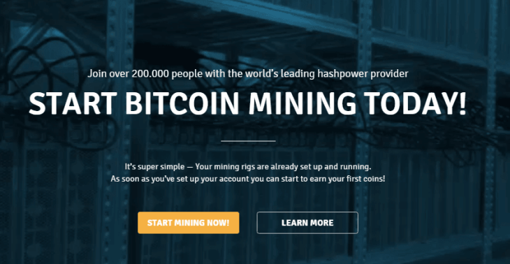 Genesis Mining – Cloud Mining Review 3