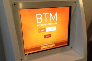 Find a Bitcoin ATM Near You