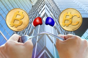 Bitcoin vs. Bitcoin Cash: What's the Difference?