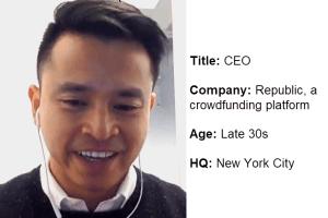 PROFILE: Kendrick Nguyen, Crypto Crowdfunder, Innovator, and Regulatory Influencer