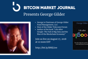 Meet George Gilder: World-Renowned Futurist and Expert on Economic Growth and Technology