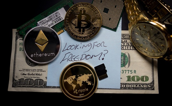 Best Performing Cryptocurrencies of All Time