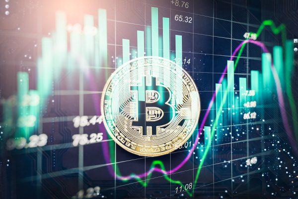 bitcoin correlation to stocks