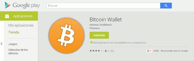 monedero bitcoin para android