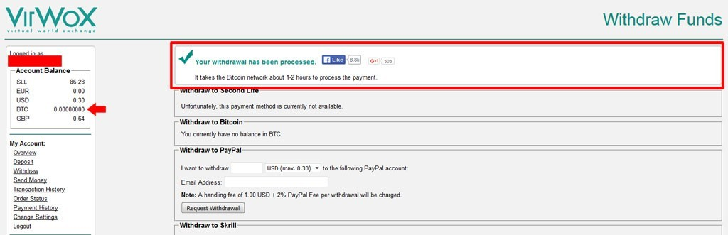 Bitcoin Paypal Money Laundering How To Cancel A Litecoin Send