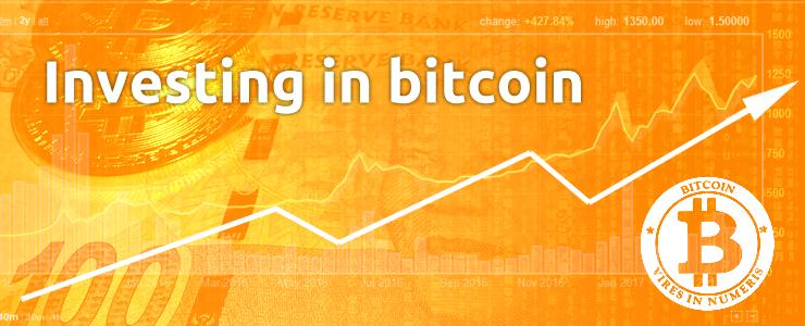 Speculeren met cryptocurrencies