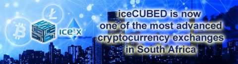 Cryptocurrency exchange south africa