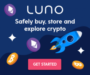 Luno bitcoin exchange