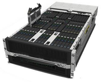 Introduction to HP Moonshot