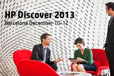 HPdiscover