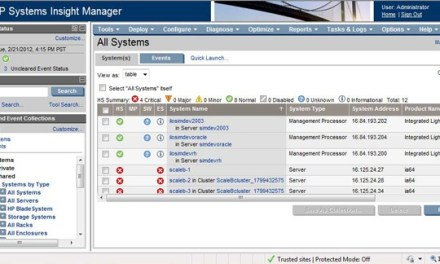 Important updates for System Center integration in HP Insight Control 7.3.1