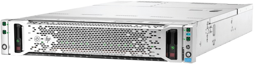 HP CS200-HC hands-on: Can HP deploy a complete VMware environment in less than 15 minutes?