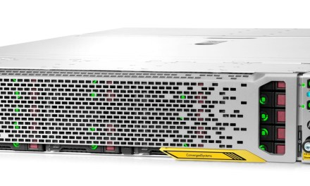HP's hyper-converged portfolio grows: meet the CS250-HC