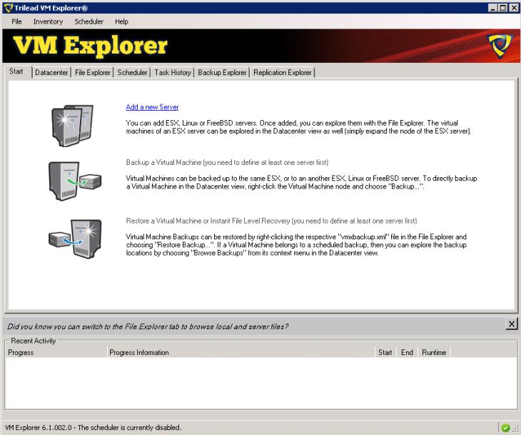 VMexplorer7