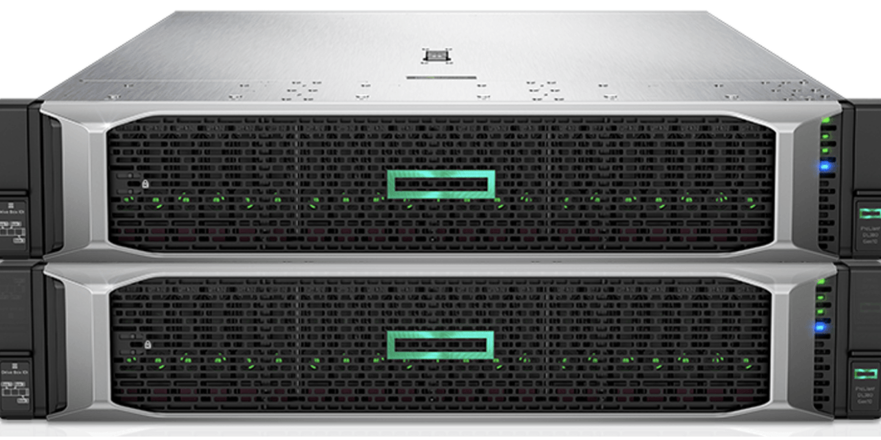 Important updates for HPE SimpliVity with new version 3.7.7