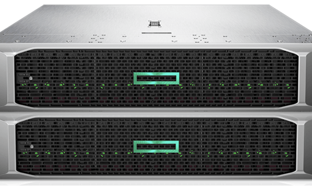 How-To: HPE Simplivity 380 factory reset