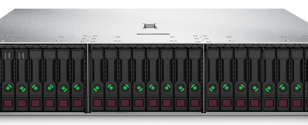 HPE grows its HCI portfolio with bigger SimpliVity models