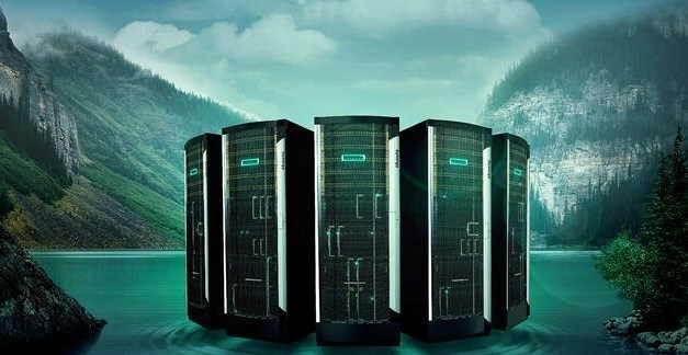 More GreenLake, more As-A-Service and more Software announced at virtual HPE Discover 2020