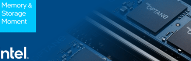 Faster, bigger, better – Intel launches new Optane and 3D NAND SSDs
