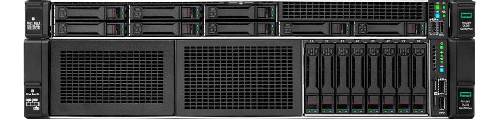 HPE updates server portfolio with newest AMD EPYC processors