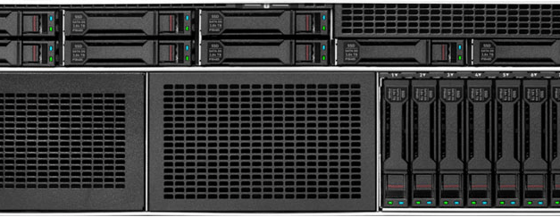 HPE updates server portfolio with newest AMD EPYC processors