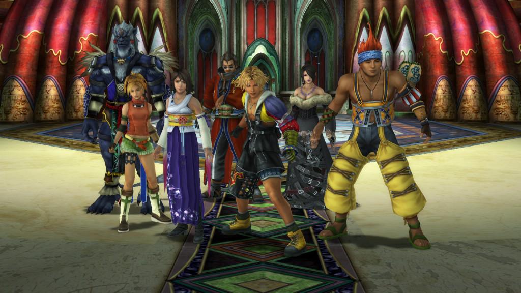 Final_Fantasy_X_Party