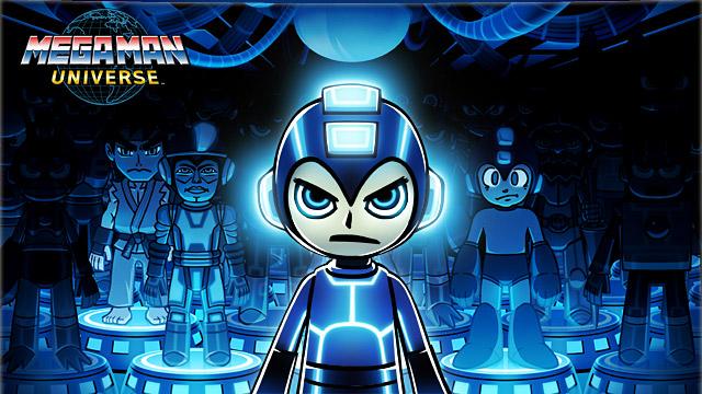 Mega_Man_Universe_title
