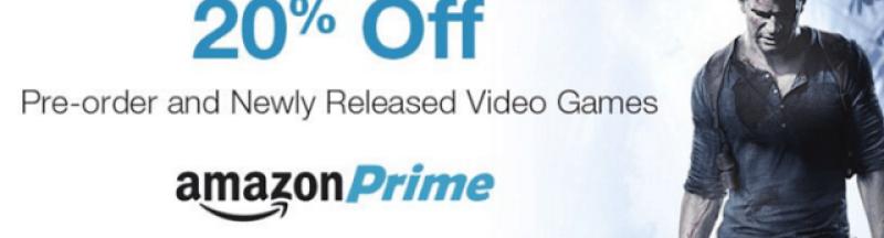 Amazon Prime Deal