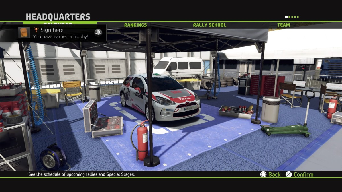 WRC 5 Review 3
