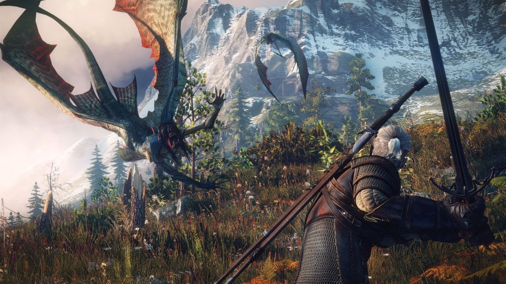 witcher pic 3