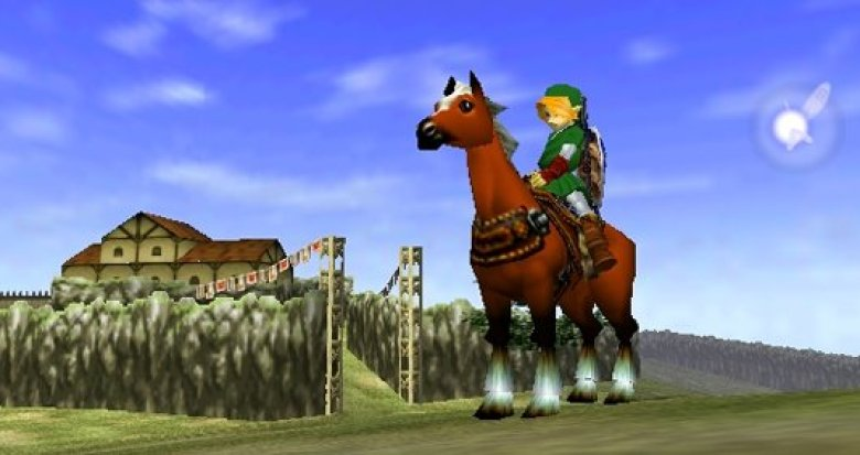 2 ocarina of time