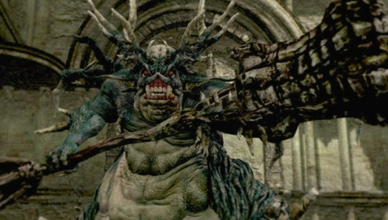 Top 10 Demon-Killing Games Dark Souls Image