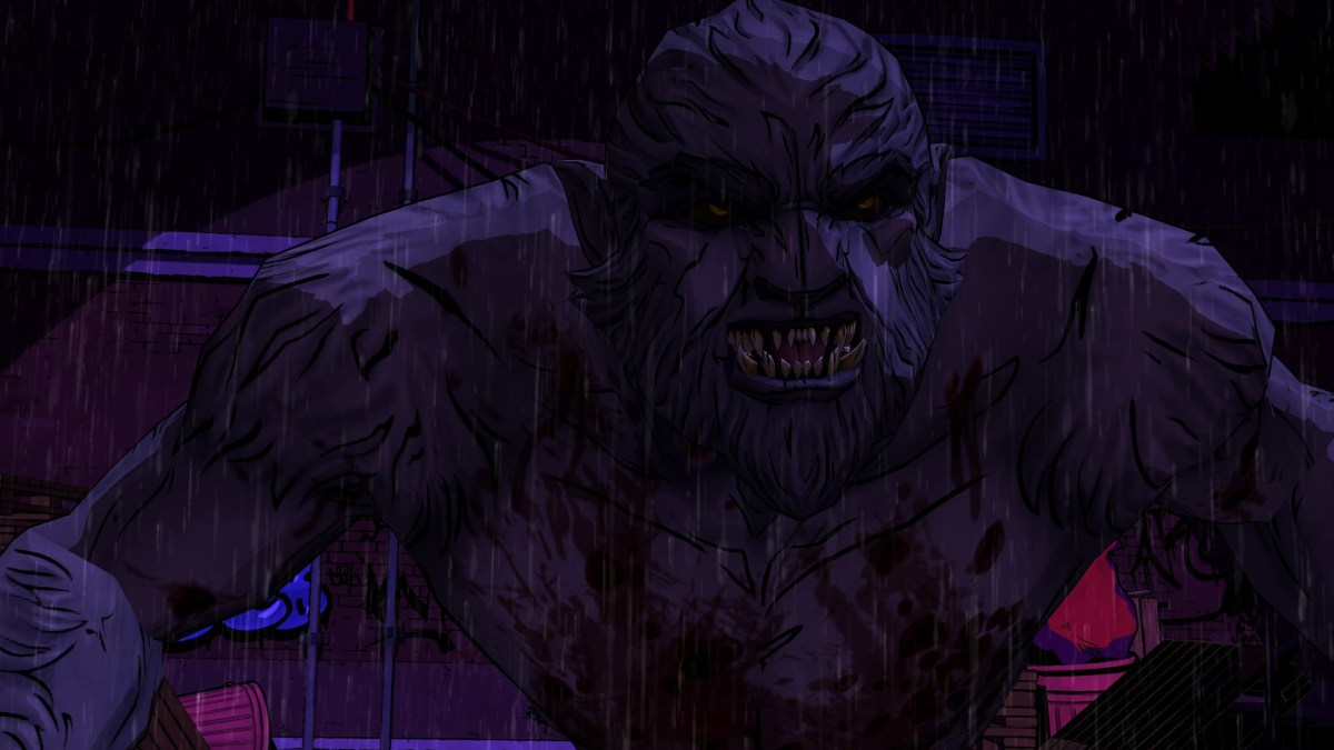 The Wolf Among Us Episode 3 Review Image 7