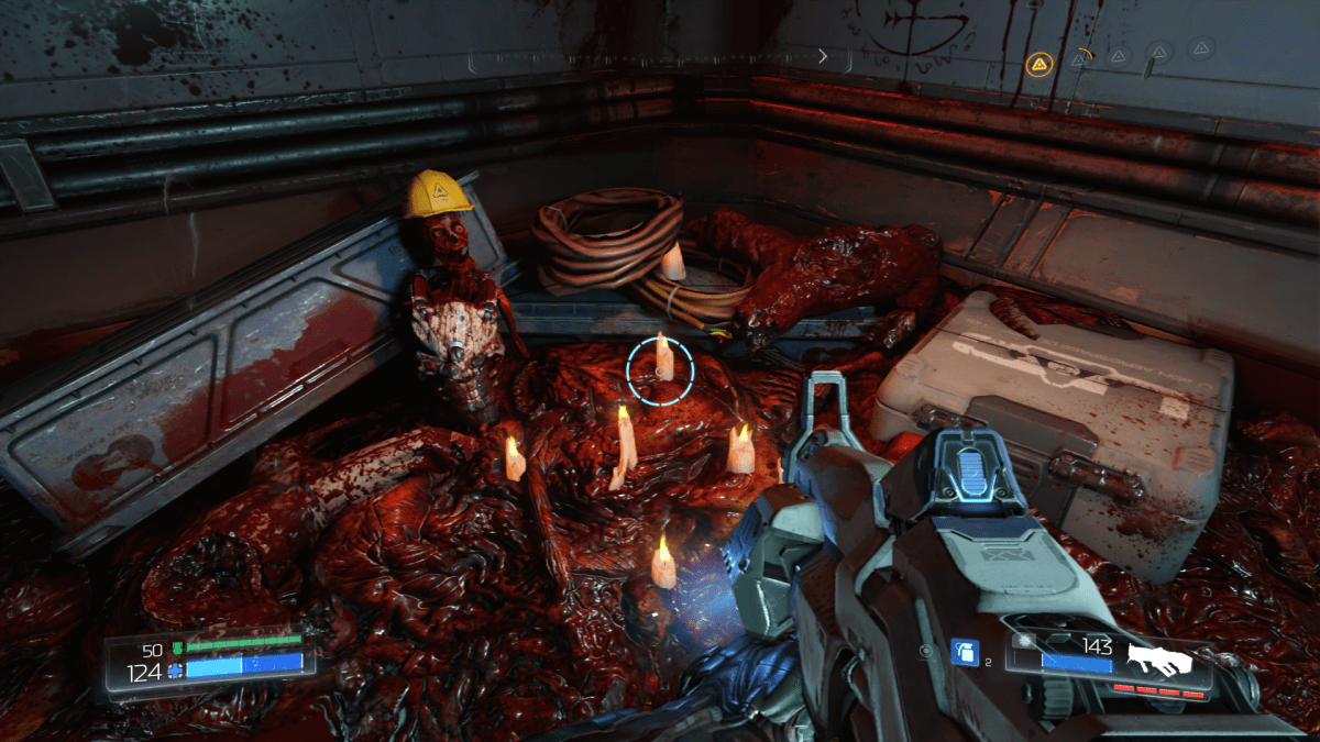 DOOM Review Image 3