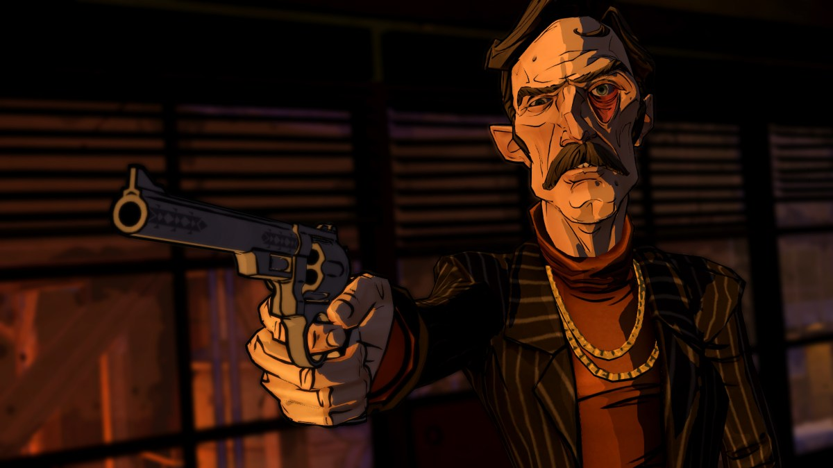 The Wolf Among Us Episode 5 Review Image 5