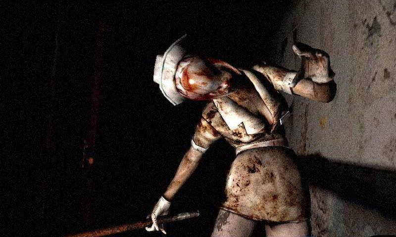Top 10 Demon-Killing Games Silent Hill Image