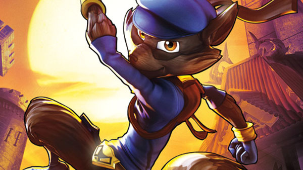 sly cooper top 10 thieves