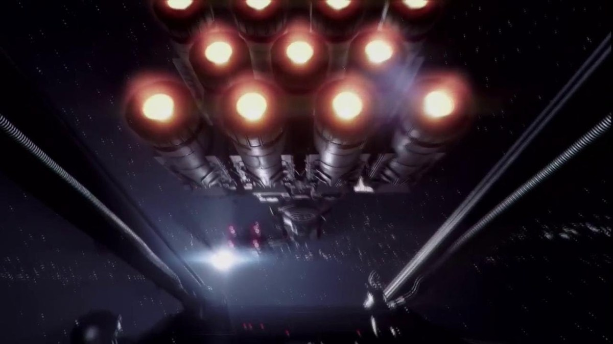 x-wing vr mission