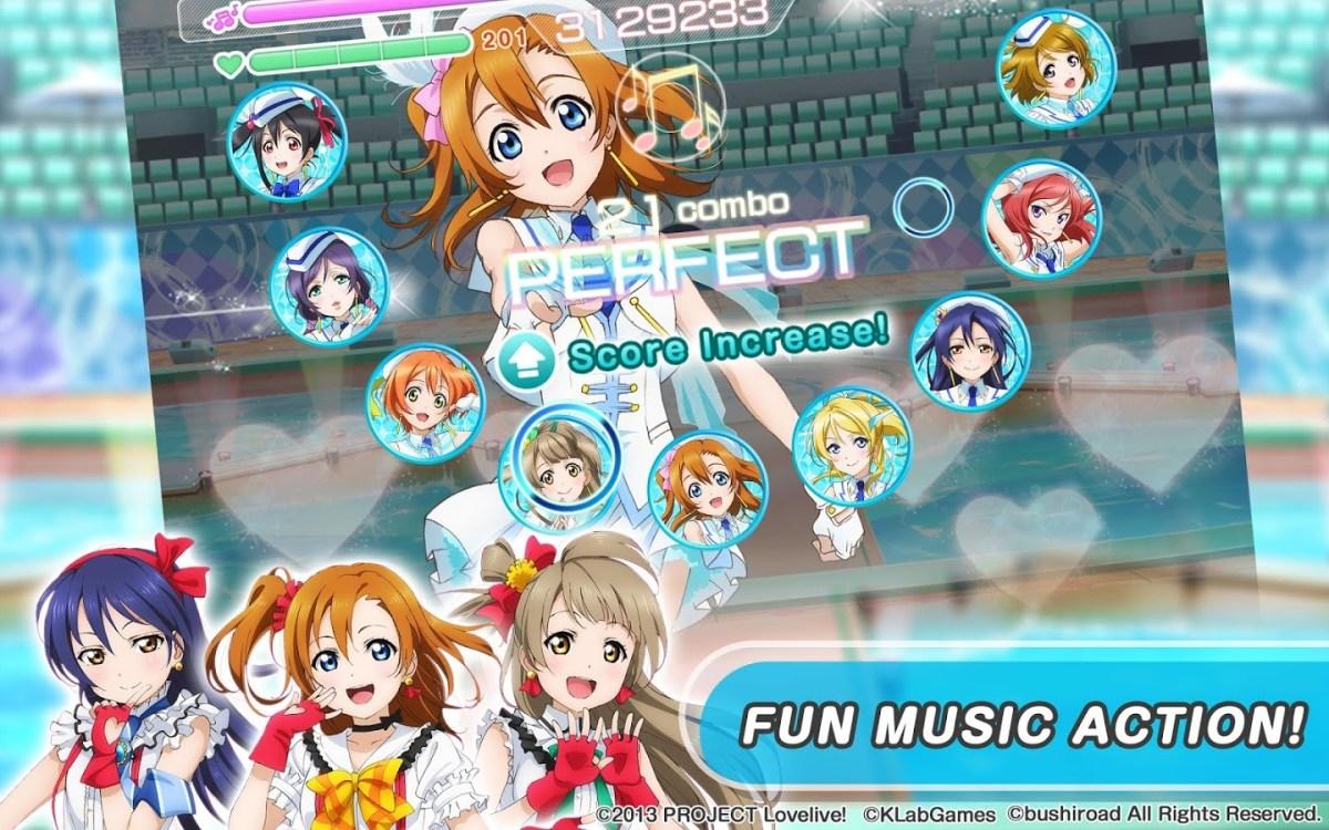 FUN MUSIC ACTION