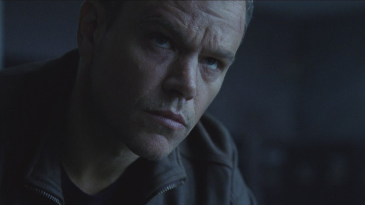 Jason Bourne Review Image  1
