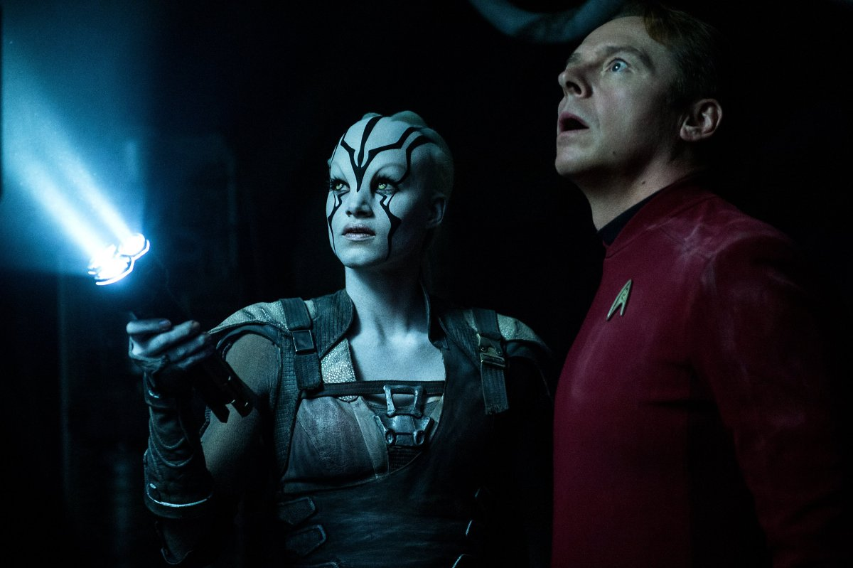 Star Trek Beyond Review Image 2